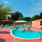 Hotel Pictures: Camping La Maurie, Saint-Georges-d'Oléron