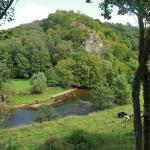 Hotel Pictures: Vue sur l'Ourthe, Durbuy