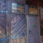 Holiday Home Patchwork Barn,  Zakopane