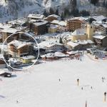 Bolodges Apartments by Alpin Rentals,  Saalbach Hinterglemm