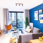 Sweet Inn Apartment Etterbeek,  Brussels
