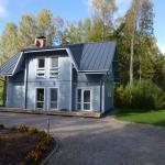 Ferienhaus Lettland, Valgalciems