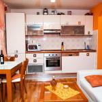 Apartment Elizabeta, Split