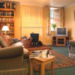 Hotel Pictures: Inverawe Cottages, Taynuilt