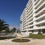 Apartamento Terrazas del Sol,  La Serena