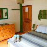 La Casa Verde Eco Guest House, Baños