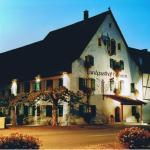Landgasthof Ochsen, Wölflinswil