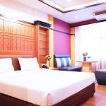 Bavana Hotel, Bangkok