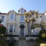 Hotel Pictures: Trevu House, Falmouth