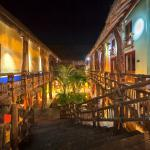 Hotel El Pueblito,  Holbox Island