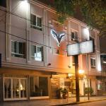 ホテル写真: Hotel Piero, ビージャ・メルセデス