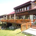 Penzión Furkotka,  Szczyrbskie Jezioro