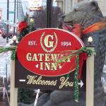 Gateway Inn,  Chicago