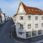 Stavanger Lille Hotel & Cafe, Stavanger