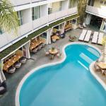 Avalon Hotel Beverly Hills, Los Angeles