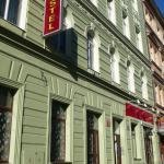 Hostel Marabou Prague, Prague