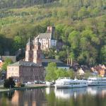 Hotel Pictures: Flair Hotel Hopfengarten, Miltenberg