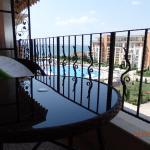 Sandapart Apartments in Prestige Fort,  Sveti Vlas