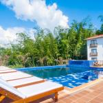 Hotel Pictures: Hotel MS La Huerta Plus, Yotoco