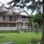 Fotos do Hotel: B&B La Casa del Padre Leclef, Valle Hermoso