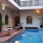 La Kasbah De Jade, Marrakech