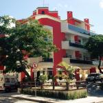 Daytona Beach Residence, Florianópolis