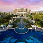 Grand Wailea Resort Hotel & Spa, A Waldorf Astoria Resort,  Wailea