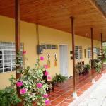 Finca San Juan de las Araucarias Ranch, Santa Rosa de Cabal