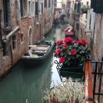 Ca'Grisostomo,  Venice