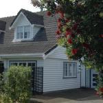 Kimberley House,  Wainui