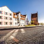 Hotel Pictures: Hotel Am Alten Hafen, Wismar