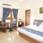 Lakehills Serviced Apartment, Bhopal