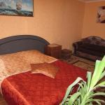 Apartment na Tel'mana, Baranavichy