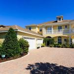 The House at Reunion Resort, Kissimmee