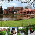 Malswick Mill Bed and Breakfast,  Newent
