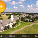Holiday Home at Reunion Resort, Kissimmee