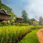Marndadee Heritage River Village,  Saraphi