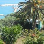 Hotel Pictures: La Bella Vista, Menton