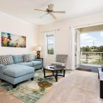 Reunion Resort Holiday Home,  Kissimmee
