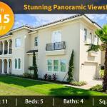Reunion Resort Fairway Ridge Villa,  Kissimmee