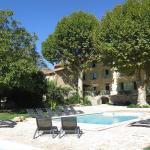 Hotel Pictures: La Prévote, Besse-sur-Issole