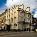 Brunel Hotel, London