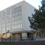 Sultan Beibarys, Astana