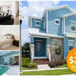 Reunion Resort Key West Villa,  Kissimmee