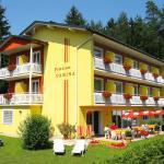 Hotellikuvia: Pension Carina, Sankt Kanzian