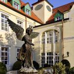 Hotel Pictures: Best Western Premier Parkhotel Engelsburg, Recklinghausen