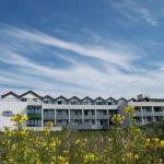 Hotel Pictures: Aquantis Langeoog: Strand, Langeoog