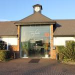 Hotel Pictures: Desalis Hotel London Stansted, Elsenham