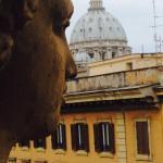 La Fenice, Rome