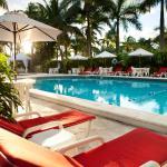 Richmond Oceanfront Hotel, Miami Beach